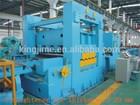 metal plate leveling machine / leveler
