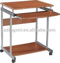 study table models cheap computer desk for sale (DX-8135)