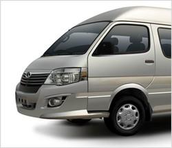 KINGSTAR PLUTO B6 1 Ton Gasoline Cargo Van