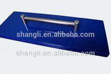 aluminum hardware drawer pull handles , SL009