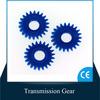 Automobile meter small plastic gears