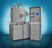PVD Coatings Sputtering Deposition Mac/magnetron sputtering machine small size/small sputter machine