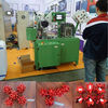 TCJ-SXH High speed gift packing decoration bow machine