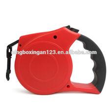 2014 new style retractable pet leash