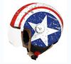 HD jet helmet, ece/dot open face helmet,, scooter helmet,HD-592
