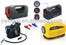 3-in-1 Mini Air Compressor High Quality