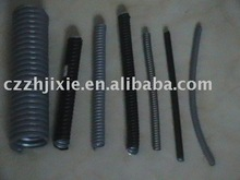 Flexible Corrugated PVC Conduit