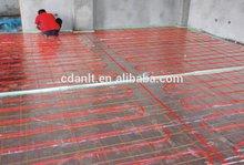 floor warm system