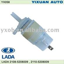 lada water pump, car washer, windshield washer lada pump