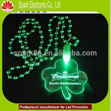 brand led OEM light up magic led flashing pendant use party gifts