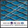 Low Carbon Steel Raised Expanded Metal Mesh (Factory)