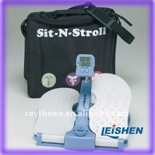 Sit-N-Stroll Foot Exerciser(Patented,Alibaba top three golden supplier,as seen on TV,rehabilitation therapy supplies)