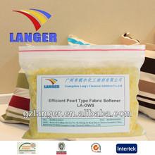 Efficient Pearl Type Fabric Softener