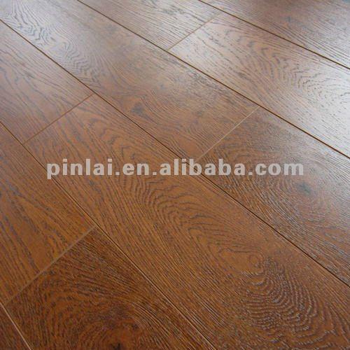 Pg08913 real sensaci n de madera v surco tipo de - Tipos de suelo laminado ...