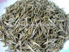 Chinese Yellow tea EU standard organic and tasty Junshanyinzhen Yellow Tea