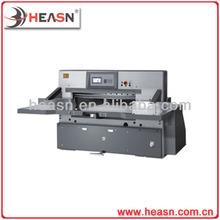 *QZYK Series Best Price Program-control Automatic Paper Cutting Machine,Paper Cutter