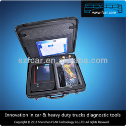 FCAR F3-G 12V-24V Universal Cars and Trucks Auto Diagnostic tool