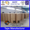 Clear Industrial bopp tape jumbo roll