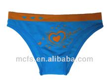 fashion seamless underwear for women