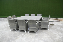 Hot seller 2015 rattan used coffee shop table and chairs