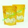 Custom Plastic Food Packaging Bag For Snacks