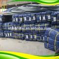 Pp material de lona, De reciclaje de la lona, Barato de la lona