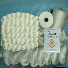 Raw Spun Silk Yarn,spun yarn