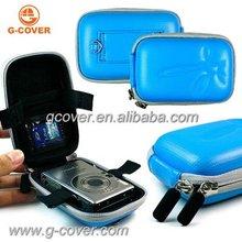 Factory price Waterproof EVA Camera Bag/Case leather camera bag