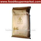 White/Yellow bread crumbs