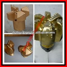 2014 API Oil Well PDC Drill Bit & Gas Well PDC Coring Bit &PDC Bit