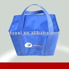 100% manufacturer Customized Aluminum Foil Bottle Cooler Bag