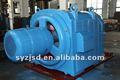 Générateur de turbine avec de petits/mini./moyenne capacité convenable pour sableuse/alcalinité/basicity eau