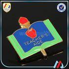 Imitation Hard Enamel Pin,Anniversary Lapel Pins,Badge Lapel Pin Maker