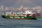 shipping medan indonesia