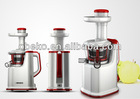 hurom slow juicer with CE,GS,RoHS
