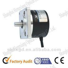 S50F- Series Flange Rotary Encoder Transducer