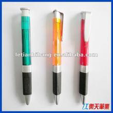 LT-Y252 triangular pen, plastic ballpoint pen