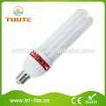 125 W alto lumen fluorescente llevado crece la lámpara para tienda / de efecto invernadero