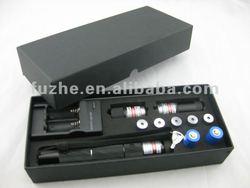 FU-RGBLP-001 High Powerful Laser Pointers,Green Laser,Laser Designator