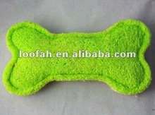 organic loofah/loofa/luffa bones for large dog