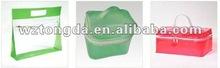 2012 The Fashionable & Cute PVC bag