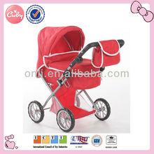 2014 Hot Sale baby Doll Stroller for dolls