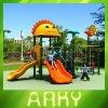 European Standard Preschool Outdoor Play Equipment