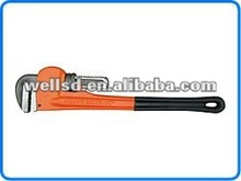 rigid pipe wrench