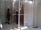 2015 prefab container house lightweight eps cement sandwich panel