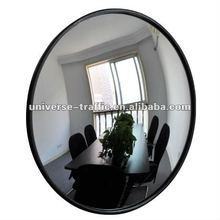 Anti-theft Polycarbonate Mirrors