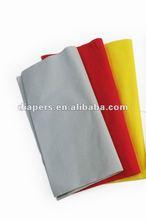 OEM Hygienic Restaurant Tissue Paper Napkins / Pocket Tissue, Cocktail Napkin for 5 Stars Hotels