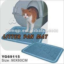 FACTORY DIRECTDED SALES PVC PET MAT
