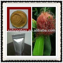 GMO Free Powder Corn Stigma Extract 0.5%-5% Beta Sitosterol Powder