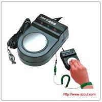 HAKKO 498 Anti-static Wrist Strap Tester,system tester static measurement